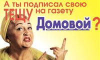 Газета «Домовой»